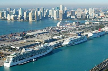 Cruise Port Miami