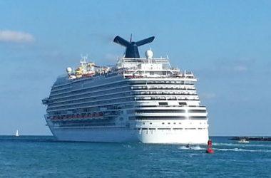 Cruise Port Everglades, Fort Lauderdale Florida