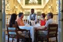 Grand Lucayan Resort dining