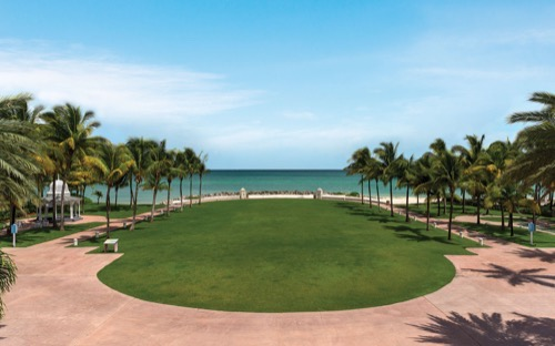 Grand Lucayan Resort golf course