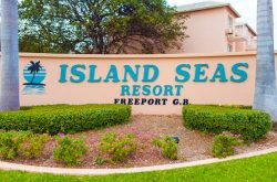 Island Seas Resort