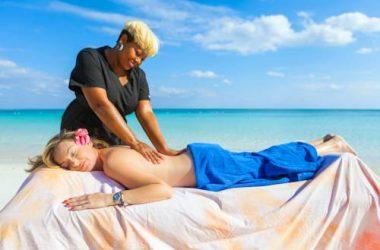 Island Seas Resort spa