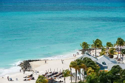 Memories Grand Bahama All Inclusive coast