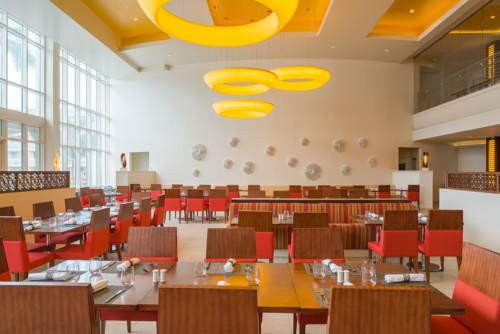 Memories Grand Bahama All Inclusive dining