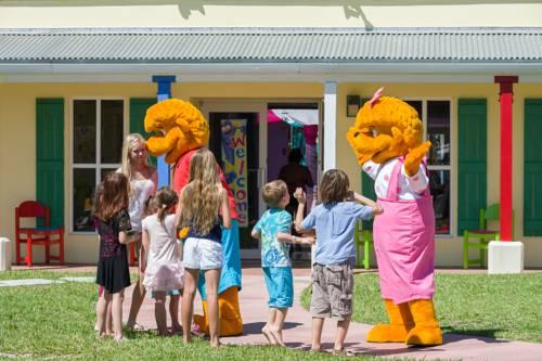 Memories Grand Bahama All Inclusive kid friendly
