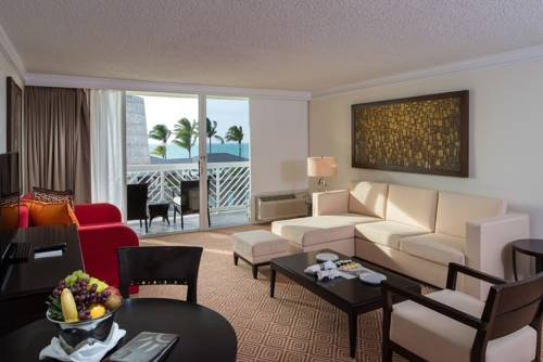 Memories Grand Bahama All Inclusive suite