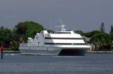 Palm Beach Port