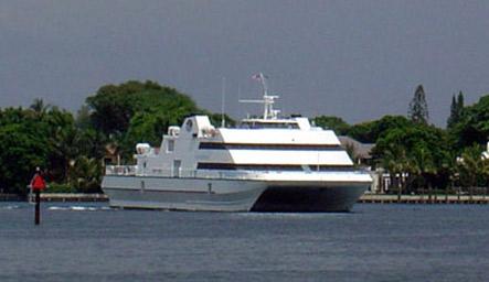 Cruise Port of Palm Beach