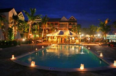 Pelican Bay Resort pool