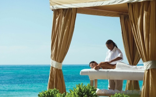Grand Lucayan Resort spa