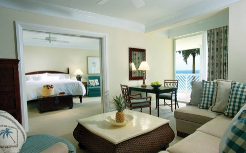 Grand Lucayan Resort suite