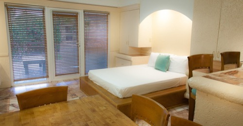 Taino Beach Resort Taino Beach Resort bedroom 2