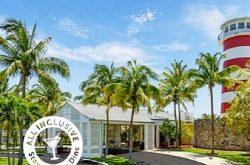 Lighthouse Pointe All-Inclusive Bahamas